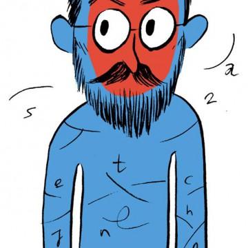 disegno di Tuono Pettinato