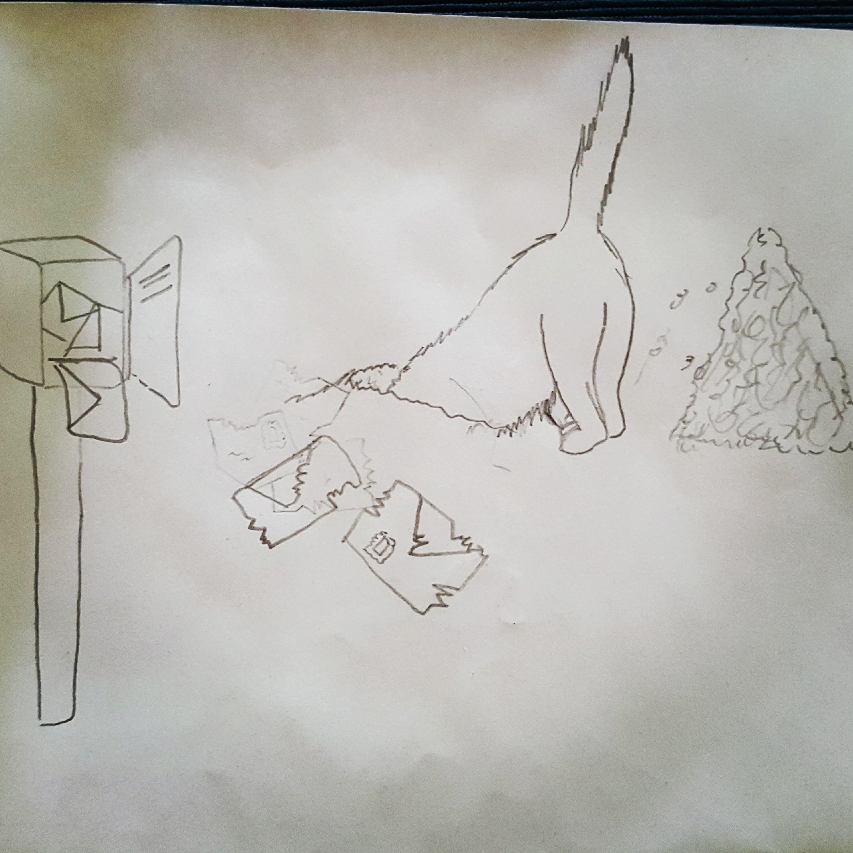 Illustrazione di Sara