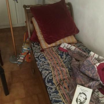 la dormeuse di Paolo Albani
